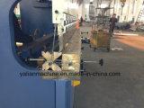 Freio Wc67y-400/3200 da imprensa de Dro Te10