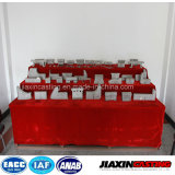 Gussteil Incoloy 800ht HK40 HP40 Ofen-Teile