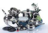 ステンレス鋼の調理器具の一定の調理の鍋のカセロールのフライパンS108