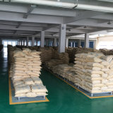 Polvo del plástico de la alta calidad del polvo de la melamina de las mercancías de la melamina