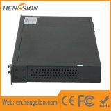 48 Schakelaar van het Netwerk van de Haven van Ethernet en van 4 Vezel de Gigabit Beheerde