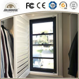 Fábrica Windows colgado superior de aluminio barato de China