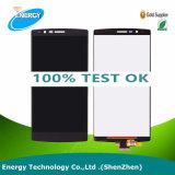 Первоначально LCD для цифрователя касания LG G4 LCD с рамкой