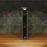 Pull-up Bluetooth & Wireless Charger Power Strip Socket
