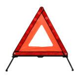 De hoge Gevarendriehoek van de Reflector van de Veiligheid van het Zicht voor de Noodsituatie van de Auto