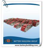 pacchetto della batteria della batteria di litio di 52V Hailong Hl03 Panasonic GA con le celle di GA da 14s5p