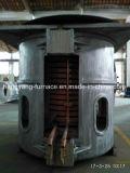 Fornalha de Smelting da indução para o tanoeiro