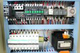 Cisaillement de massicot de commande numérique par ordinateur de tôle et de plaque et machine de découpage hydrauliques
