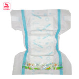 Pañales respirables impresos venta caliente de la cámara del bebé del panal del bebé