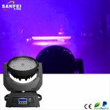 Preiswerteste neue RGBW Summen-Wäsche LED-108PCS
