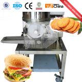 Hamburger-Fleisch-Torte, die Maschine mit Qualität bildet
