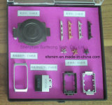 Pièces de moulage par injection en métal d'OEM pour des accessoires de montre faits par MIM procédé