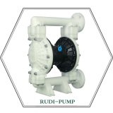 Rd40 Plastic Diaphragm Pump (thread)