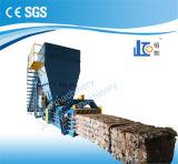 Máquina de embalagem automática de Hba120-11075 Hydrulic para recicl o material