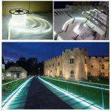 de 5630 120 LEIDENE LEDs/M Strook van de Band voor de Decoratie van de Vakantie