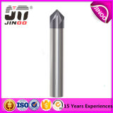 2/4 Flûte carbure de tungstène Rayon End Mills