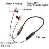 Auriculares sin hilos de Earbuds del receptor de cabeza de los auriculares de Bluetooth del deporte original para el teléfono