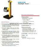 Probador automático lleno de la linterna/probador del faro