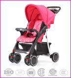 Der meiste Spaziergänger C18 populäre des Verkaufsschlager-Farben-veränderbare Baby-En1888