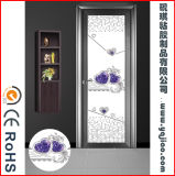 Il PVC decora la pellicola della finestra, pellicola decorativa del PVC per il portello