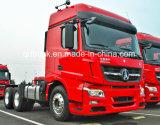 technologie van Mercedes-Benz van de Tractor van de Vrachtwagen 420HP Beiben de Hoofd6X4 V3