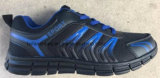 De nieuwe Basketbalschoenen van de Schoenen van Runing van de Schoenen van de Sport van de Stijl Unisex- (ff161129-7)