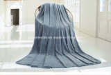Microfiber Polyester-Flanell-Zudecke