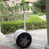 Auto van uitstekende kwaliteit van het Saldo van Twee Wiel van de Weg van de Stad de Mini Elektrische