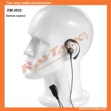 Écouteur d'Earhook de forme de G pour Motorola Dp1400