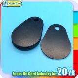 Sistema seguro T5577 fibra de vidro RFID transponder keyfob