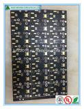 Hoge LEIDENE van de Macht Gebaseerde PCB van PCB Koper