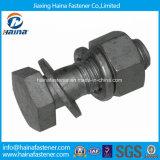 円形のヘッド張力制御のボルトA325