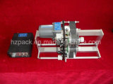 Máquina de la codificación de la cinta/impresora de la fecha/troqueladora para el número de tratamiento por lotes de la fecha de China