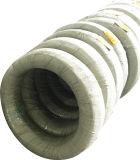 De Draad van het staal SAE1006 hard wordt getrokken om Spijkers en Klinknagels te produceren die