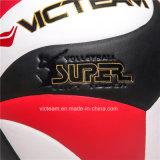 Abgleichung-Grad-Zoll gedruckter Mikrofaser-Volleyball