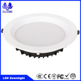 Poder superior 36W 240*106 milímetro 8 polegadas Recessed em volta da luz de teto do diodo emissor de luz