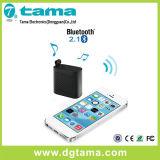 손은 Bluetooth V2.1 확성기 휴대용 입방형 스피커를 해방한다