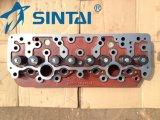 Testata di cilindro di Engien per la Russia Mt3 di modello