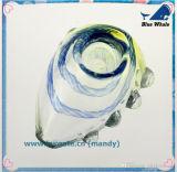 Fumo di vetro del tubo di acqua del tubo di fumo del quarzo del tubo di fumo del richiamo Bw1-010