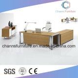 現代家具マネージャ木表の事務机