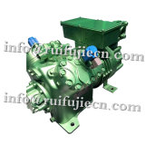 Compressor Semi-Hermetic do Refrigeration de S6f-30.2 Bitzer