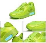 Nieuwe OEM van de Tendens Populaire Volwassen Sporten die LEIDENE van Mensen Schoenen 2016 in werking stellen