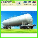 Carro de tanque leve Railway do petróleo