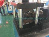 Machine à poinçonner à l'extrémité de la plm-CH100 pour fin de tube