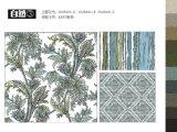 Neues Produkt-Polyester-Chenille-Jacquardwebstuhl-Sofa-Gewebe