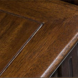 أسلوب [أمريكن] صلبة خشبيّة دلو خزانة لأنّ [ليفينغرووم] أثاث لازم [أس816]