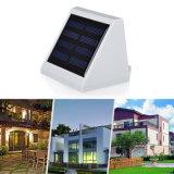 LED IP65 impermeabile chiaro solare per il giardino domestico esterno