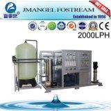 Dispositif de dessalement d'eau de mer de circuit de refroidissement de RO de l'usine 150lph-4000lph de Guangdong