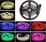 Lumières changeantes de décoration de couleur de RVB pour des barres de chambre à coucher de cuisine