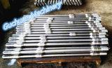 A través de los recambios de los cortacircuítos hidráulicos de los tornillos convenientes para el excavador